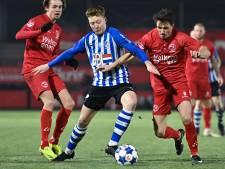 Samenvatting | Almere City FC - FC Eindhoven
