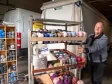 Raalte scheldt marktgeld non-foodkramen kwijt: 'Fijn, maar het liefst willen we er gewoon weer staan'
