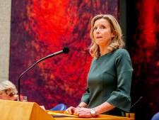 Rutte na motie van afkeuring door als premier, gaat 'hard werken' aan terugwinnen vertrouwen