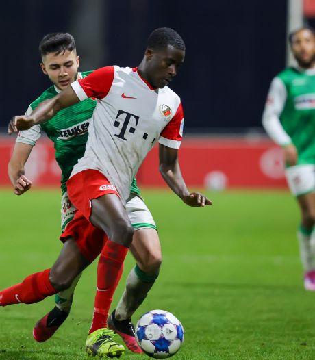 Samenvatting | Jong FC Utrecht - FC Dordrecht