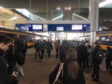 Treinreiziger geeft station Breda dikke voldoende