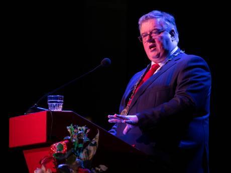 Burgemeester Bruls 'schaamt' zich voor  Jodenvervolging in Nijmegen