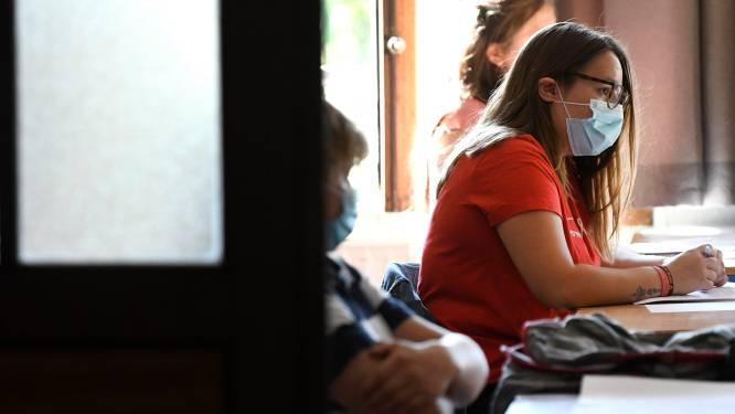 Huit écoles de Charleroi vont organiser des cours pour les parents d'élèves