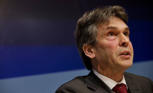 Dick Schoof, Nationaal Coördinator Terrorismebestrijding en Veiligheid