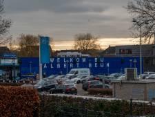 Winkeliers in Druten aangesproken op zwerfvuil voor de deur