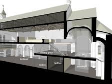 Nieuw multifunctioneel wijkhuis Hapert in juni in de raad