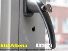 Inbrekers met boormachine zijn weer in Altena, dit keer inbraakpogingen in Werkendam