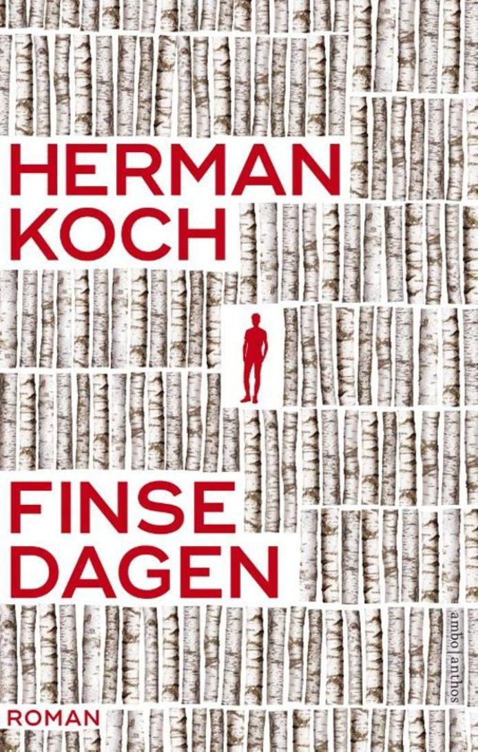 'Finse dagen' van Herman Koch.