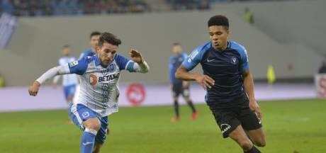 Bradley de Nooijer met FC Viitorul naar Roemeense bekerfinale