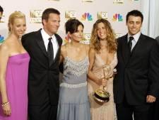 Friends-reünie vanaf 27 mei te zien op HBO Max