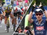 Tim Merlier wint tweede etappe van de Giro