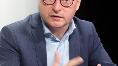 """Koen Van den Heuvel (CD&V): """"Er moét nog veel gebouwd worden, maar wel op de juiste plaats"""""""