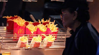 Amerikaanse fastfoodketens nemen meer senioren dan jongeren aan