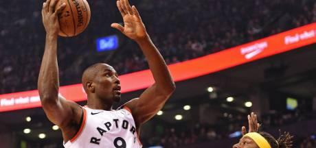 Raptors vegen vloer aan met Pacers en vervolgen imposante reeks