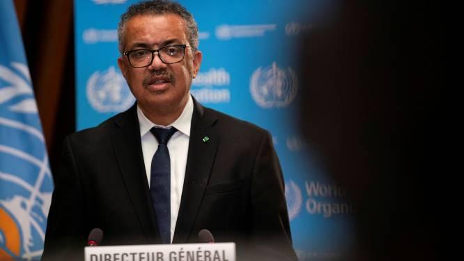 """Le patron de l'OMS accuse """"certains pays riches de saper"""" la distribution équitable des vaccins"""