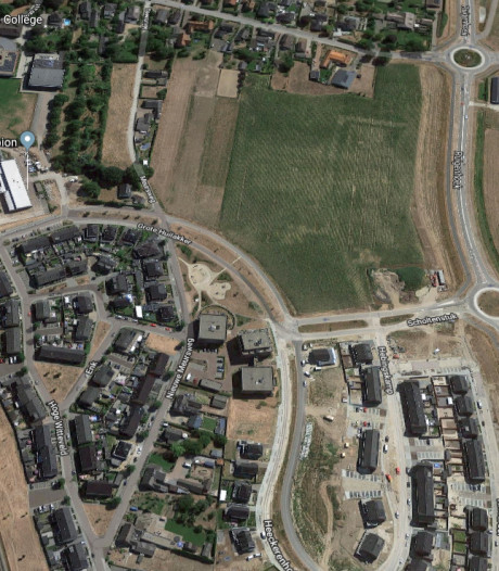 Particulier wil 26 woningen in Kerkwijk Didam bouwen