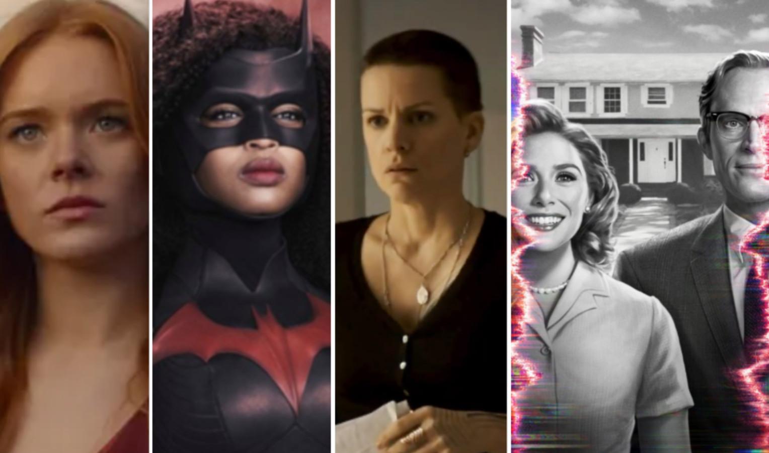 Dit zie je in januari op Netflix, Disney+ en Streamz.