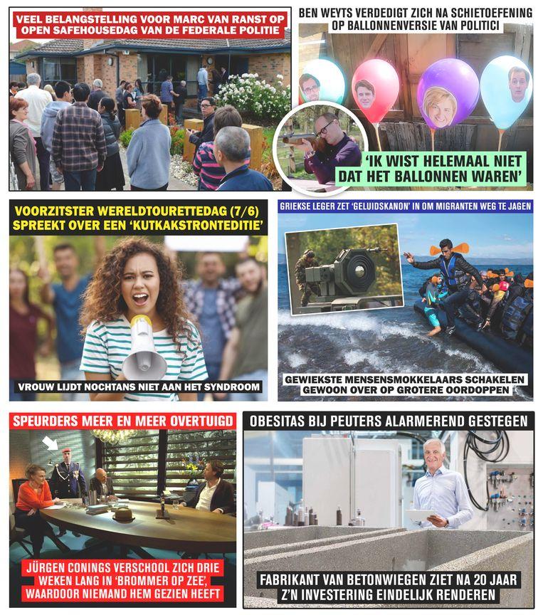 Het Gat van de Wereld 23 Beeld Humo