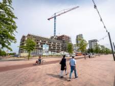 Met komst van 'Kopenhagen' is Newport Nesselande bijna compleet