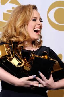 Adele komt in december na vijf jaar stilte met album en concert