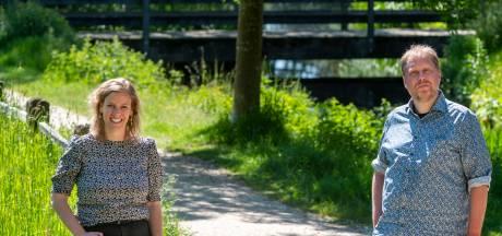 Volt zet voet aan de grond in Arnhem en Nijmegen: 'We willen niet de dertiende roeptoeter zijn'