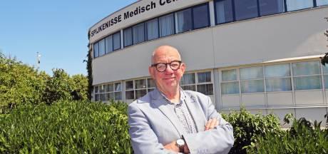 Spijkenisse Medisch Centrum wordt niet verder uitgebreid