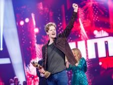 Voice-winnaar Jim wil over een maand zijn eerste single uitbrengen