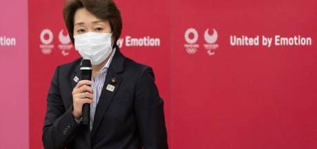 """Seiko Hashimoto, nouvelle patronne des JO, chargée de faire de Tokyo """"un succès"""""""