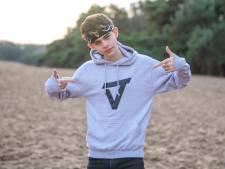 Kinderheld Thorben (18) stopt met school door Fortnite-succes: 'Mijn ouders zijn supertrots'