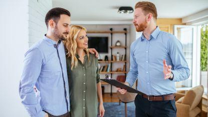 3 op 4 Belgen laten woning schatten voor verkoop