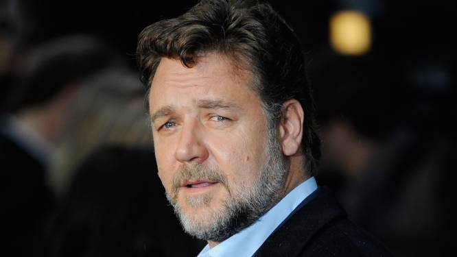 Russell Crowe bevestigt bijrol in 'Thor: Love and Thunder'