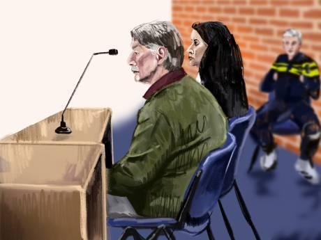 Veroordeelde pedofiel was net uit de tbs-kliniek toen hij weer aan kinderen zat: 'Wilde mezelf testen'