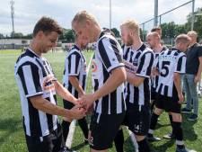 Bijna halve eeuw voetbalervaring verdwijnt van het veld bij Kloosterhaar