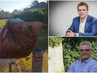 """In vijf jaar veertig procent minder vuilnisbakken in Beersel: """"Door ze weg te nemen wordt het zwerfvuilprobleem alleen maar groter"""""""
