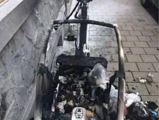 Pyromaan zet Brugse Poort op stelten: politie kan verdachte oppakken