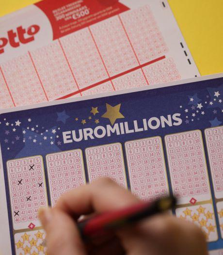 Un Belge travaillant dans l'Horeca remporte plus de 5 millions d'euros à l'EuroMillions