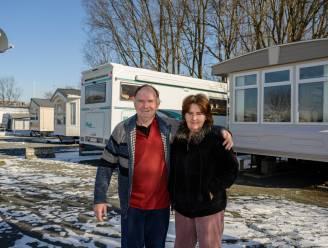 """""""We worden gewoon weggejaagd"""": woonwagenbewoners De Bruynkaai misnoegd over verplichte verhuis"""