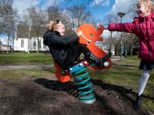 Kwart miljoen euro voor opknap speeltuinen Veenendaal en de kinderen mogen hun zegje doen