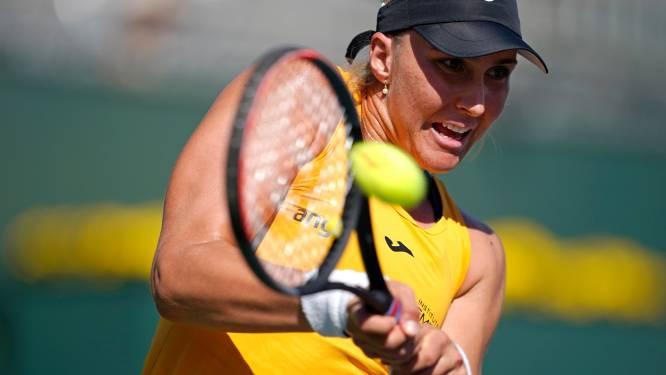 Indian Wells bomvol verrassingen: 'lucky loser' schakelt titelverdedigster Pliskova uit