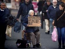 Stel steelt 40.000 euro van oma, maar accepteert geen straf: 'We wilden leuke dingen blijven doen'