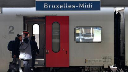 Spoorwegpersoneel boos op NMBS vanwege verplicht opnemen rustdagen door corona
