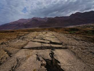 Jordanië koopt 50 miljoen kubieke meter water na weinig regen tijdens winter