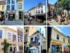 In hartje Breda staan 23 monumenten te verkrotten, maar wat kun je er aan doen?