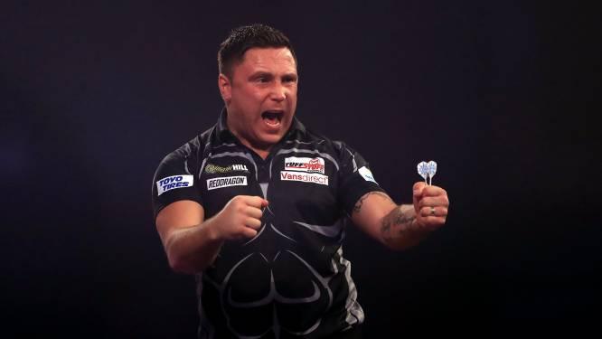 Price laat zich niet nekken door onsportief publiek, ook Clayton naar 'Welsh Final' op World Grand Prix