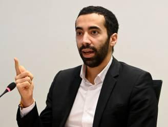"""Mahdi over humanitaire visa: """"Had geen andere keuze dan informatie over te maken aan parket"""""""