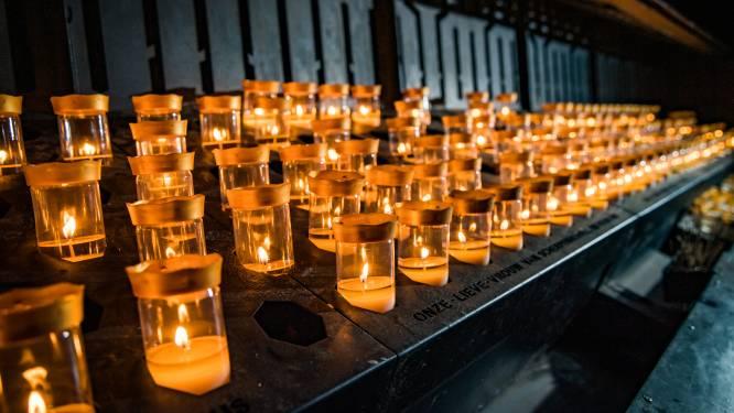 """Parochies van Meerhout en Laakdal doen oproep: """"Verlicht kerken en kapellen met kaarsjes om alle overledenen van corona-periode te gedenken"""""""