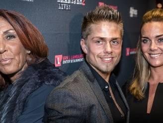 """Rachel Hazes over de stukgelopen relatie van André en Monique: """"Heel moeilijk voor mij dat mijn zoon maar 20 was en zij al 37"""""""