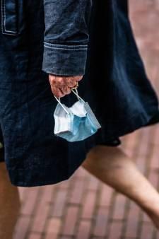 Mondkapjes terug in ziekenhuizen Isala vanwege coronapiek