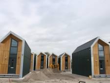 Locatie aan Curaçaolaan in beeld voor tiny houses