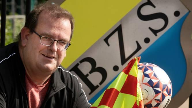 Otto is secretaris van voetbalvereniging BZS: 'We willen dat iedereen z'n sport kan beoefenen'